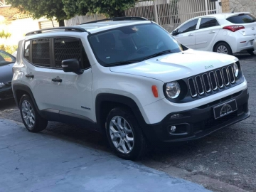 JEEP RENEGADE SPORT A/T